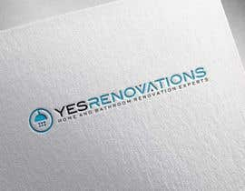 "#113 for Logo Design for a ""Building Renovation Company"" af v1nc3ntz"