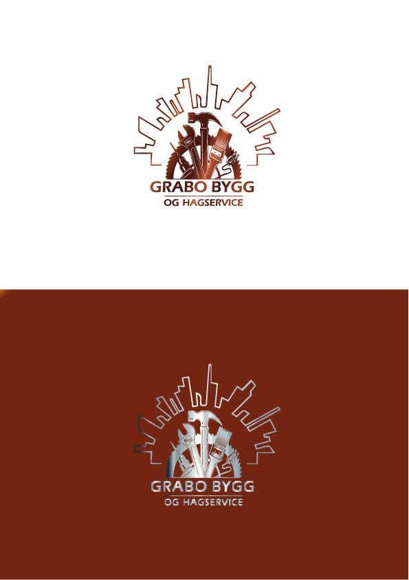 """Intrarea #90 pentru concursul """"Logo for Construction Experts"""""""