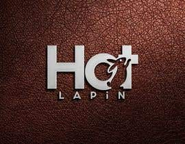 #8 для Ceate a logo for An Adult website! Hot Lapin от robsonpunk