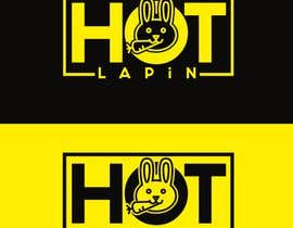 #22 для Ceate a logo for An Adult website! Hot Lapin от robsonpunk