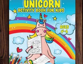 #47 cho Unicorn Activity Book (4-6) Book 1 bởi ssandaruwan84
