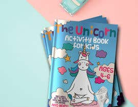 #11 cho Unicorn Activity Book (4-6) Book 1 bởi AtlassDZ