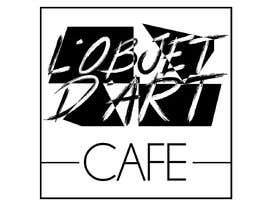 nº 86 pour Logo Design for a unique restaurant par nboccara