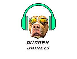 #25 for DJ Logo for Winnah Daniels af akderia