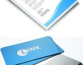 nº 53 pour Company Logo, Letterhead, Business card and Envelope par yes321456