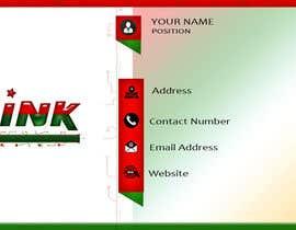 nº 51 pour Company Logo, Letterhead, Business card and Envelope par msdato