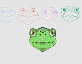 #16 para Turtle Face Illustration por Asif33