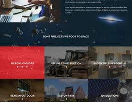 #14 para Mockups UX/UI design for Website por SimranChandok