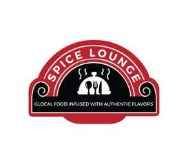 #55 for Design me a logo for spice lounge and slogan af research4data