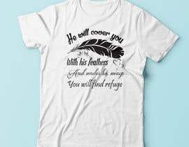 #19 cho T-shirt design 6 bởi Rafid1233