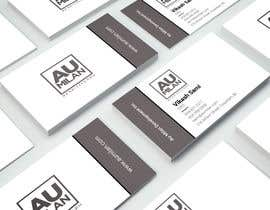 #369 untuk Business card and Logo design Round 2 oleh Ekramul2018