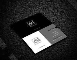 #335 for Business card and Logo design Round 2 af rashikahmed