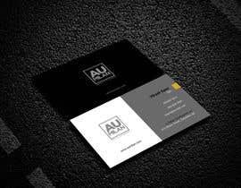 #409 for Business card and Logo design Round 2 af rashikahmed