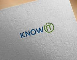 #257 for Company logo for KnowIT by mamun1412