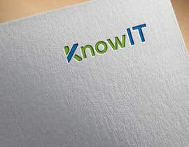 #391 for Company logo for KnowIT by MH91413