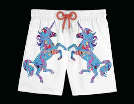 #18 for Design 1 to 5  pairs of swim trunks geared towards younger gay male by ratnakar2014