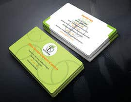 #205 for Business Card af sanjana38