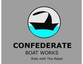 Nro 177 kilpailuun Confederate Boat Works. käyttäjältä punitsaxena1