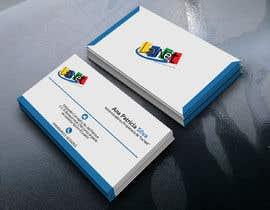 #69 para Business card/Tarjeta de Presentacion de sonjoyk200