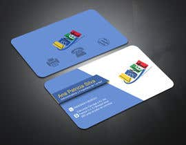 #91 para Business card/Tarjeta de Presentacion de Mamunce19