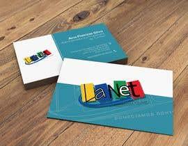 #8 para Business card/Tarjeta de Presentacion de sadbin505
