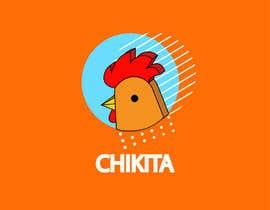 Nro 27 kilpailuun Logo: Chicken Fast Food Restaurant käyttäjältä AVALONcreativos