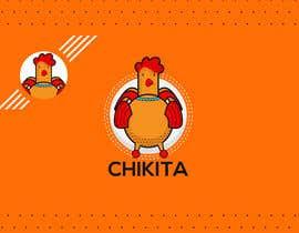 Nro 58 kilpailuun Logo: Chicken Fast Food Restaurant käyttäjältä GoldenAnimations