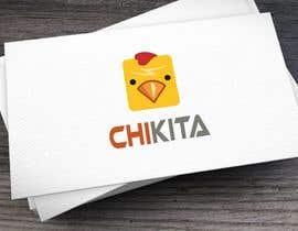 Nro 93 kilpailuun Logo: Chicken Fast Food Restaurant käyttäjältä mesteroz