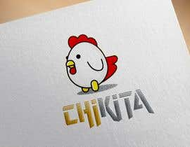 Nro 104 kilpailuun Logo: Chicken Fast Food Restaurant käyttäjältä mesteroz