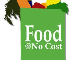 #67 for Logo: Food @ No Cost by kynthos10