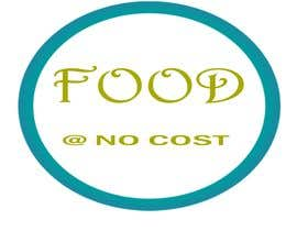 #56 for Logo: Food @ No Cost by liakatlaiz
