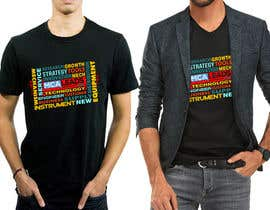 feramahateasril tarafından T Shirt Design için no 8