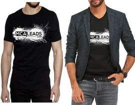 #35 untuk T Shirt Design oleh feramahateasril