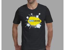 #12 untuk T Shirt Design oleh erwantonggalek