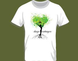 #11 para Days T-Shirts design por rakibbiswas2015