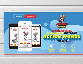#8 untuk Create Facebook Ad for Kids App oleh sunitapatwal17