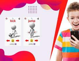 #17 untuk Create Facebook Ad for Kids App oleh bishalchandra