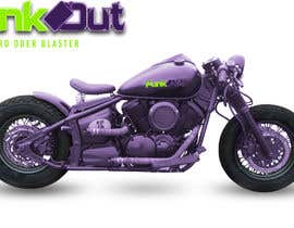 #16 cho Design The Color Scheme For A Motorcycle bởi Designzone143