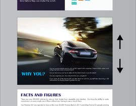 #5 para I would like a PDF brochure redesigning por bachchubecks