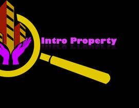 #44 para Logo Design for Intro Property por OSSDesign