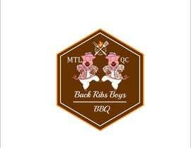 sanchita1118 tarafından Create a logo for a BBQ team için no 25