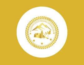 nº 18 pour Gold Miner Logo par Rihadd69