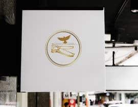 nº 16 pour Gold Miner Logo par mds926400