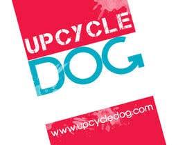 #4 untuk Design some Business Cards for upcycledog.com oleh acelobos9