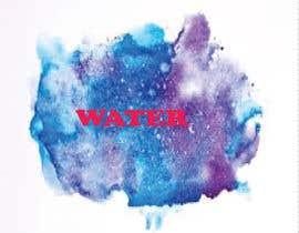 nº 16 pour Water Color Graphic par rakib7net