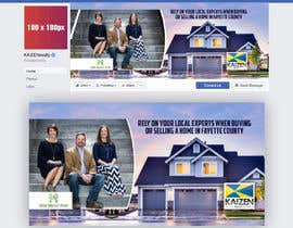 #7 cho Facebook Ad and Facebook Header for my business page.  Can be the same ad bởi b3ast61