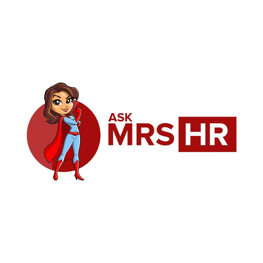 Kilpailutyö #17 kilpailussa ASK MRS HR logo