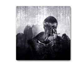 Nro 37 kilpailuun Create a beautiful icon for a dark game käyttäjältä Khaledstudio