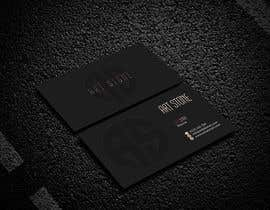 #211 cho Design for a business card bởi arifasonia67