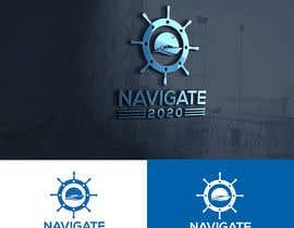 nº 5 pour Logo for Business Project - Marine/Boating theme - for PowerPoints, Word Documents, etc. par monlonner